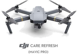 DJI Mavic Pro - Care Refresh  Garantie 1 jaar (CP.QT.000750)
