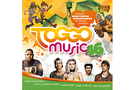 VARIOUS - Toggo Music 46 [CD]