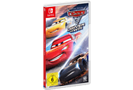 Cars 3 - Driven to Win [Nintendo Switch]