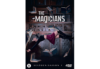 The Magicians Saison 1 DVD