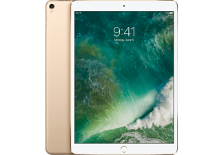 APPLE iPad Pro 10,5 512 GB Cellular - Guld