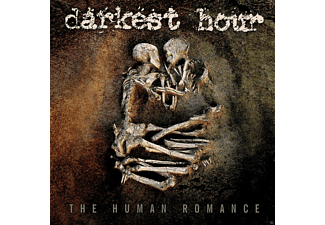 Darkest Hour - The human romance - (Vinyl)