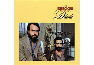 The Brecker Brothers - Heaven Detente (CD)