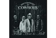 Psychosomatic Cowboys - From Here To Hell [CD]