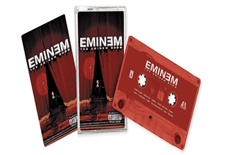 Eminem - The Eminem Show (Cassette) - (MC)