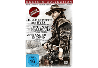 Western Collection - (DVD)