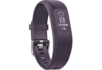 GARMIN Activity tracker vívosmart 3 Small/Medium Mauve (010-01755-01)