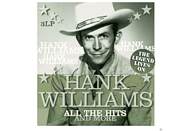 Hank Williams - All The Hits And More-The Legend [Vinyl]