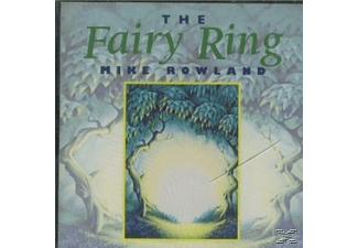 Mike Rowland - The Fairy Ring - (CD)