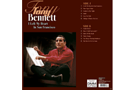 Tony Bennett - I Left My Heart In San Francisco [Vinyl]