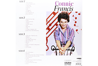 Connie Francis - 40 Greatest Hits [Vinyl]