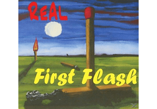 Real - First Flash - (CD)