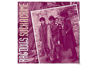 The Rag Dolls - Such A Crime [CD]