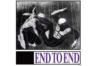 End To End - Dedicated To The Emotion - (CD)