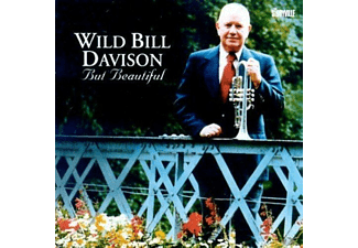 Wild Bill Davis - But Beautiful - (CD)