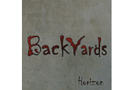 Backyards - Horizon [CD]