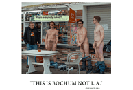 Die Shitlers - This Is Bochum,Not L.A. [LP + Download]