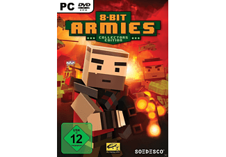8-Bit Armies - Collector's Edition - PC