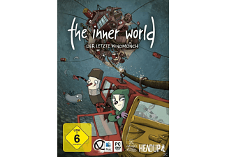 The Inner World: Der letzte Windmönch - PC