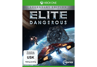 Elite Dangerous - Legendary Edition - Xbox One