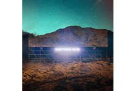 Arcade Fire - Everything Now (Night Version) [CD]