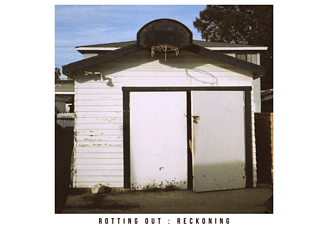 Rotting Out - Reckoning EP - (CD)