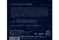 Ragnhild Hemsing, Tor Espen Aspaas - Northern Timbre [Blu-ray Audio]