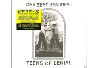 Car Seat Headrest - Teens Of Denial - (CD)