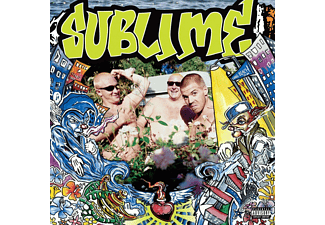 Sublime - Second Hand Smoke (2LP) - (Vinyl)