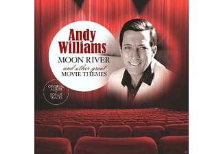 Andy Williams - MOON RIVER AND OTHER GREAT MOVIE THEMES - (Vinyl)