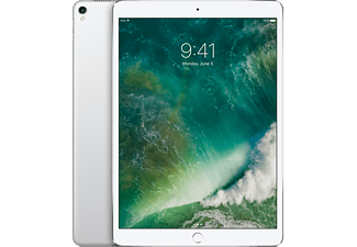 APPLE iPad Pro 10,5 512 GB Cellular - Silver