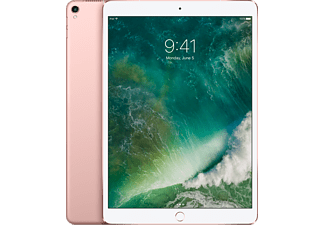 APPLE iPad Pro 10,5 256 GB Cellular - Rosa