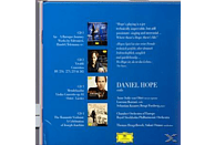 Daniel Hope, VARIOUS - Daniel Hope-It's Me [CD]