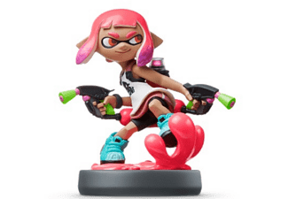 Amiibo Fille Inkling (2006366)