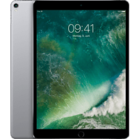 APPLE MQDT2FD/A iPad Pro Wi-Fi, Tablet , 64 GB, 10.5 Zoll, Space Grey