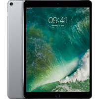 APPLE MQEY2FD/A iPad Pro Wi-Fi + Cellular, Tablet , 64 GB, LTE, 10.5 Zoll, Space Grey