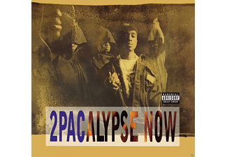 2Pac - 2pacalypse Now (2 LP) [Vinyl]