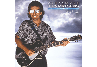 George Harrison - Cloud Nine - (Vinyl)