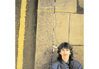 George Harrison - Somewhere In England LP