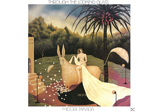 Midori Takada - Through The Looking Glass (LP - (Vinyl)