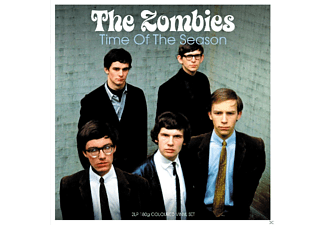 The Zombies - Time Of The Season - (Vinyl)