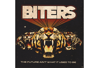Biters - Future Ain't What It Used To Be,The - (Vinyl)