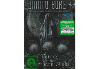 Dimmu Borgir - Forces Of The Northern Night - (Blu-ray)