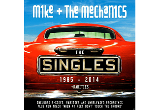 Mike & The Mechanics - Singles 1985-2014,The - (CD)