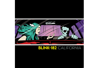 Blink-182 - California (Deluxe Edition) - (CD)