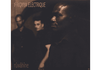 Ifriqiyya Electrique - Rûwâhîne - (LP + Download)