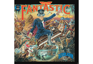 Elton John - Captain Fantastic And The Brown Dirt Cowboy (LTD) - (Vinyl)