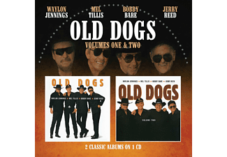Old Dogs - Volumes One & Two (2 Classic Albums On 1 CD) - (CD)