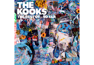 The Kooks - The Best Of... So Far CD