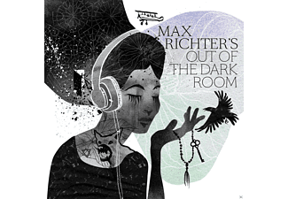 Max Richter - Out of the Dark Room - (Vinyl)
